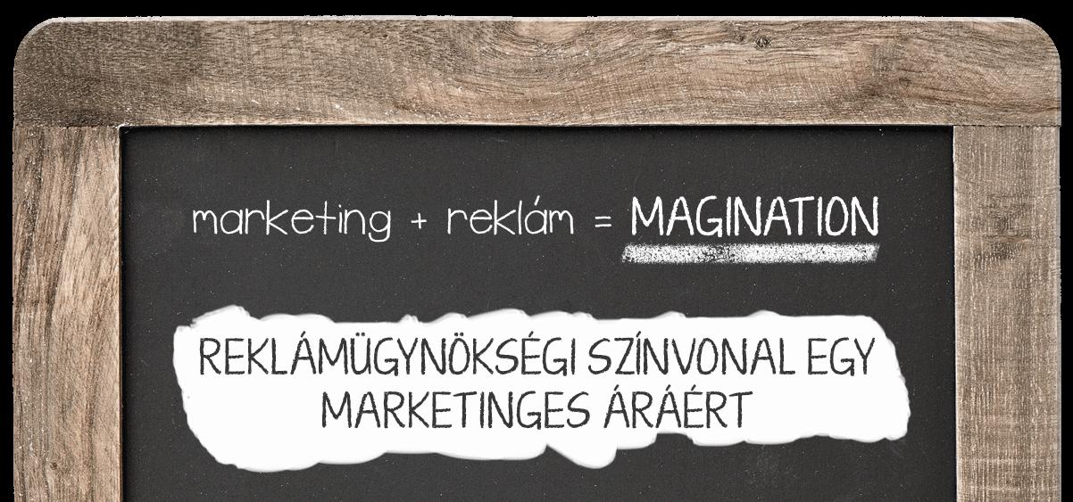 Reklámügynökségi színvonal egy marketinges áráért